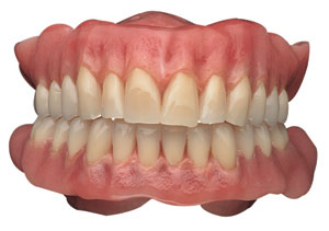 Complete Dentures - Cosmetic Dentistry in Oxnard CA | Dr